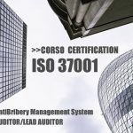 Corso Specialistico ISO 37001:2016_DIGITAL EDITION – Anti-Bribery/Anticorruzione Auditor/Lead Auditor