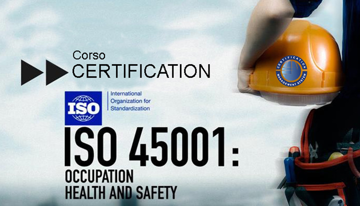 Safety Auditor/Lead Auditor ISO 45001:2018
